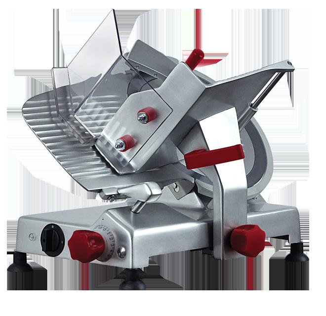 Noaw NS300 Slicer 300mm Medium Duty Manual Feed