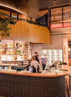 PROJECTS COMMERCIAL KITCHEN DESIGN PERTH
