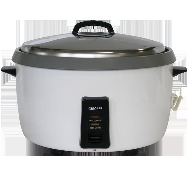 Robalec SW10000 Rice Cooker 10ltr