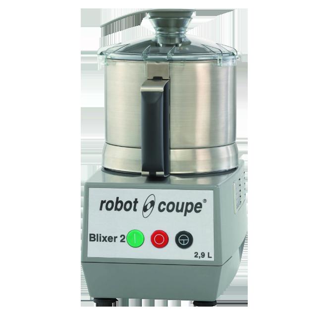 Robot Coupe BLIXER 2 Food Processor