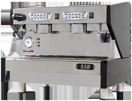 SAB Jolly Prestige PRES2GR 2 Group Coffee Machine