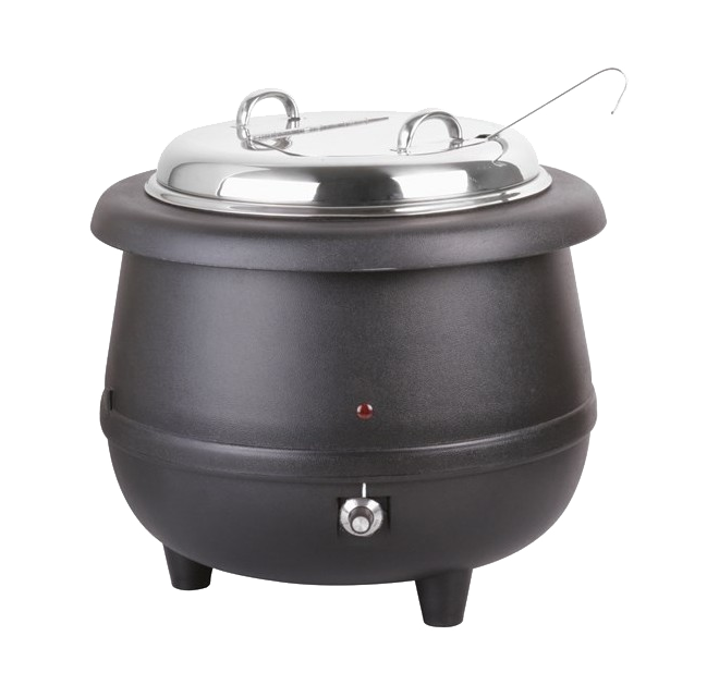 Soup Warmer 10ltr Pot Belly Sunnex