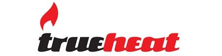Trueheat R90-6 Oven Range 6 Burner