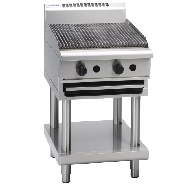 Waldorf 800 Series Chargrill 600mm