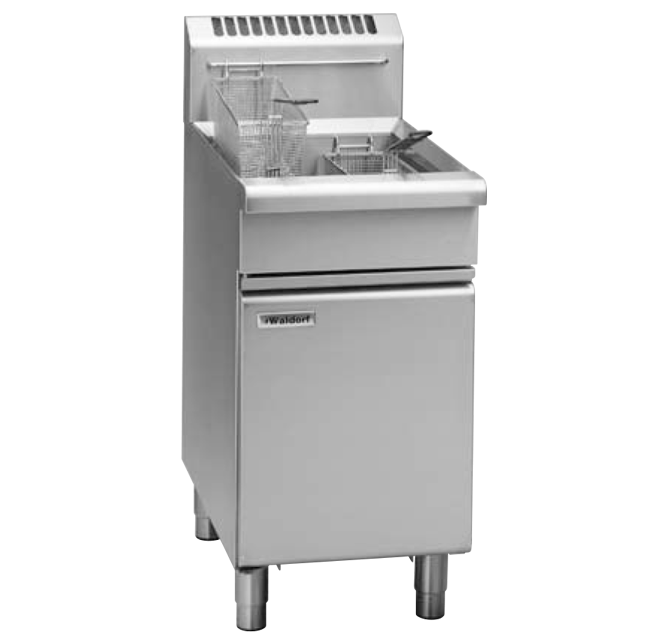 Waldorf 800 Series FN8120G Fryer