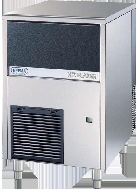 Brema GB902A Granular Ice Flake Machine Self Contained