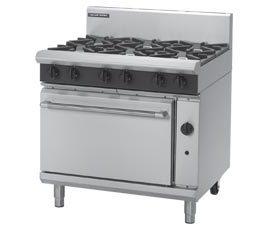 Blue Seal Oven Range G506D