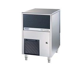 Brema GB902A Granular Ice Flake Machine Self Contained