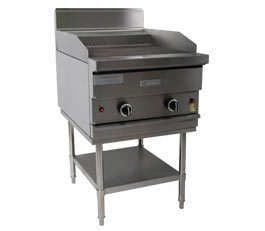 Garland Rest Series GF24-BRL Char Broiler