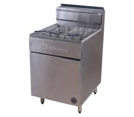 Goldstein 26TGF-24 Fryer