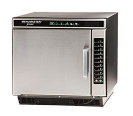 Menumaster Jetwave JET5192 Digital Convection Oven