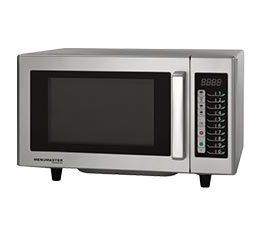 Menumaster RMS510T Microwave 1000 Watt Light Duty