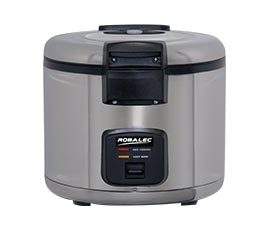 Robalec SW6000 Rice Cooker & Warmer 6ltr