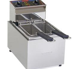 Roband MP18 Pasta Cooker 8ltr With 2 Baskets