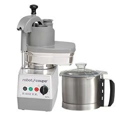 Robot Coupe R502 Combination Food Processor SS Bowl