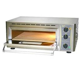 Rollergrill PZ 430 S Pizza Oven Single Deck