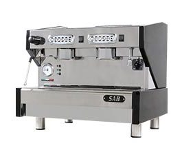 SAB Jolly Prestige PRES2GR 2 Group Coffee Machine