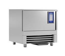 Skope Irinox MF25.1 PLUS Blast Chiller Shock Freezer