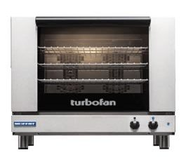 Turbofan 20M Series E28M4 Convection Oven Electric Full Size Tray