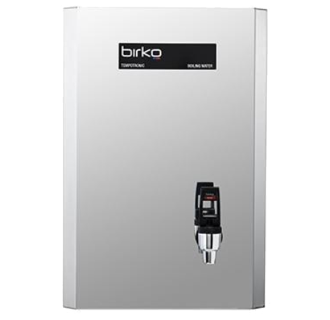 Birko 1090082 Tempotronic SS 15ltr Continuous Hot Water Unit