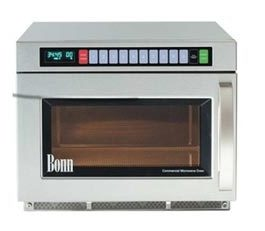 Bonn High Performance 1901T Microwave 1900 Watt