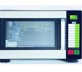 Bonn Performance 1042T Microwave 1200 Watt