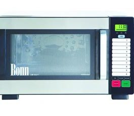 Bonn Performance 1051T Microwave 1000 Watt