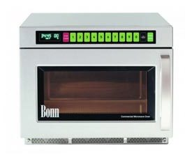 Bonn Performance 1401T Microwave 1400 Watt