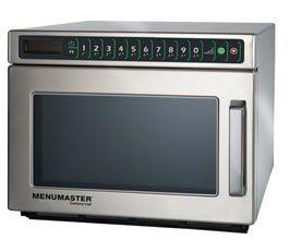 Menumaster DEC18E Microwave 1800 Watt
