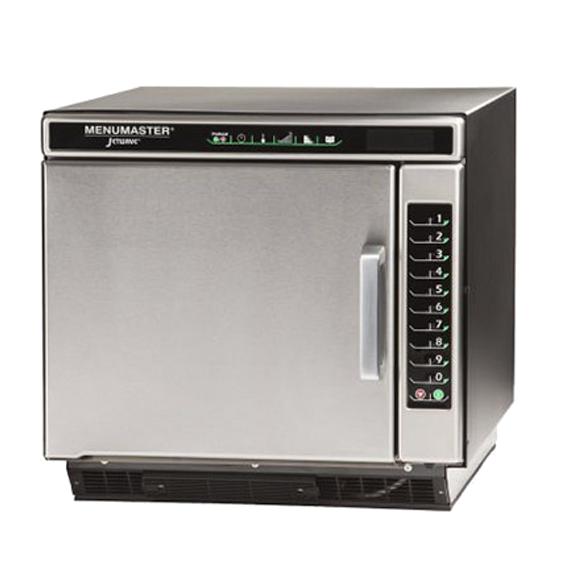 Menumaster Jetwave JET514 Digital Convection Oven