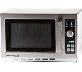 Menumaster RCS511DSE Microwave 1100 Watt