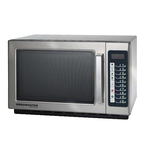 Menumaster RCS511TS Microwave 1100 Watt