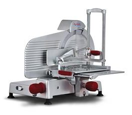 Noaw NS300V Slicer Vertical 300mm Manual