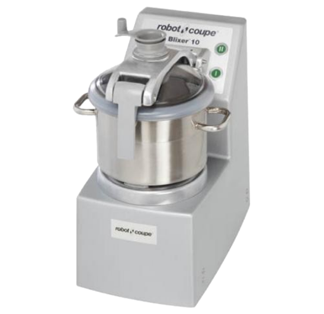Robot Coupe BLIXER 10 Food Processor