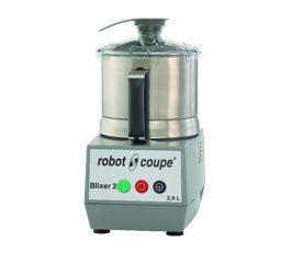 Robot Coupe BLIXER 2VV