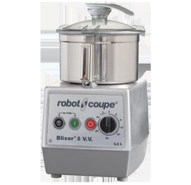 Robot Coupe BLIXER 5VV