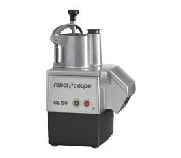 Robot Coupe CL50 Vegetable Cutting Machine