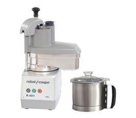 Robot Coupe R401 Combination Food Processor S/S Bowl