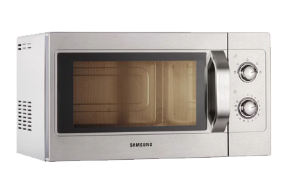 Samsung CM1099SA Commercial Microwave Oven Light Duty 1100W