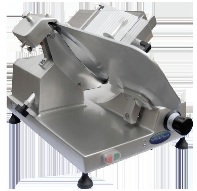 Wedderburn WFS35MG5 Slicer 350mm