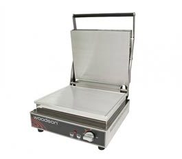 Woodson W.CT8 Contact Toaster