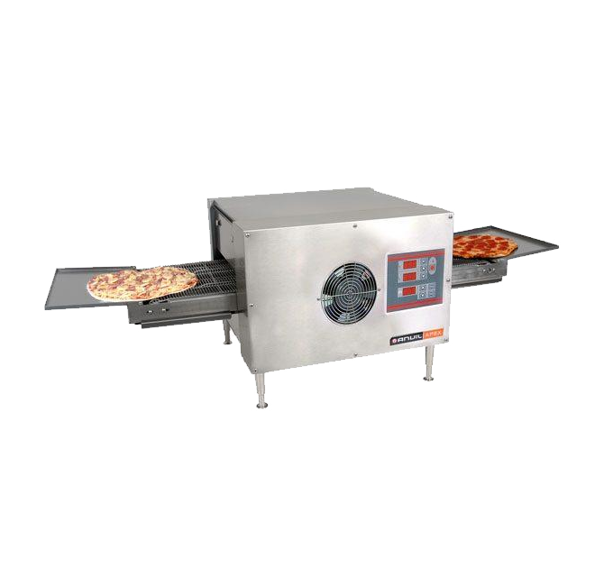 Anvil Apex POK0003 Conveyor Pizza Oven