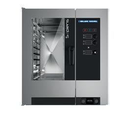 Blue Seal Sapien E10RSDW Combi Oven 10 Tray Electric