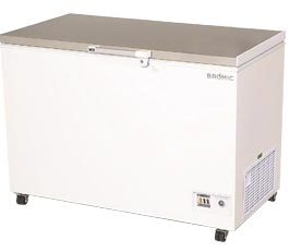 Bromic CF0300FTSS Chest Freezer SS Flat Top 296ltr