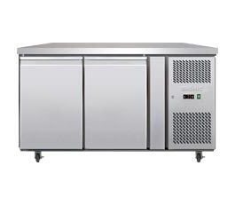 Bromic UBF1360SD UCounter Freezer 2 Door