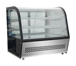 FED HTR100 Cold Food Display