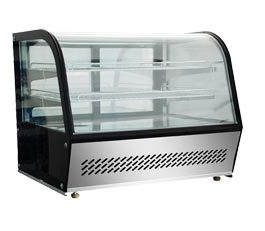 FED HTR160 Cold Food Display