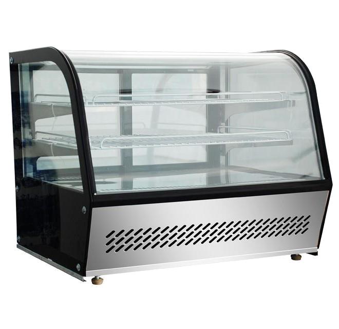 FED HTR160 Cold Food Display