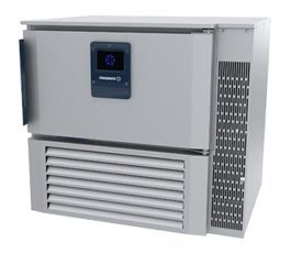 Friginox MX20AENCTS Reach In Blast Chiller 4