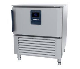 Friginox MX20ATS Blast ChillerFreezer Reach-In 4 Tray